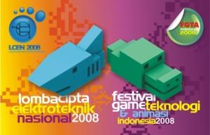 Lomba Cipta Elektronik Nasional 2008