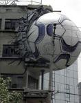 Tendangan Bola